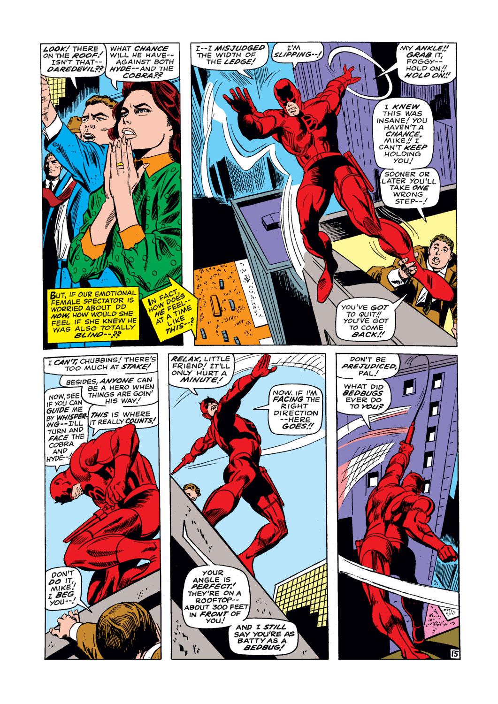 Daredevil (1964) 31 Page 15