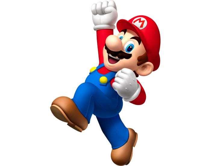 Mario  s dating tejp Senior Citizen Dating Tips