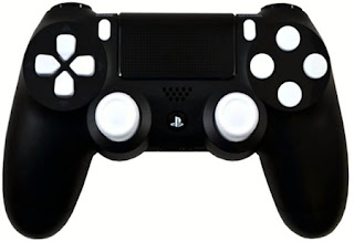 playstation 4 modded controllers ps4 mod controllers ps4 white out