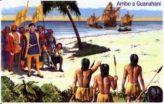 Cristóbal Colón 1