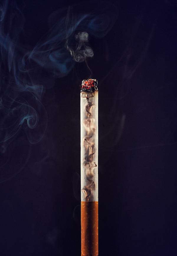 Iklan rokok yang paling ngeri