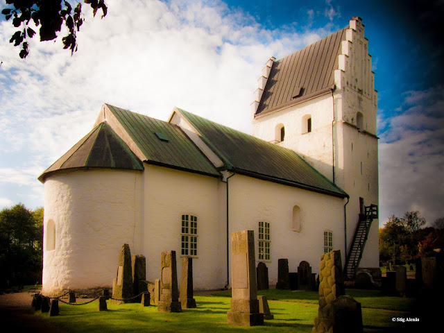 church, tower, cemetery, swedish, headstones, white, blue, stepped, lane, worship, religion, graveyard, churchyard, gables, christianity, editorial, sweden, historic, romanesque, ninja, https://www.shutterstock.com/image-photo/romanesque-church-sweden-stepped-gables-finja-538582726