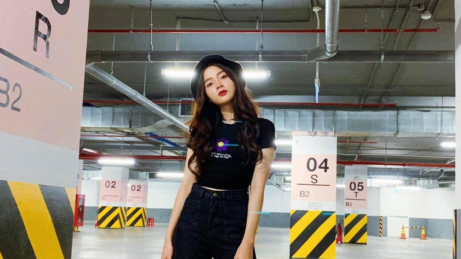 Viet Nam Hot Girl 5