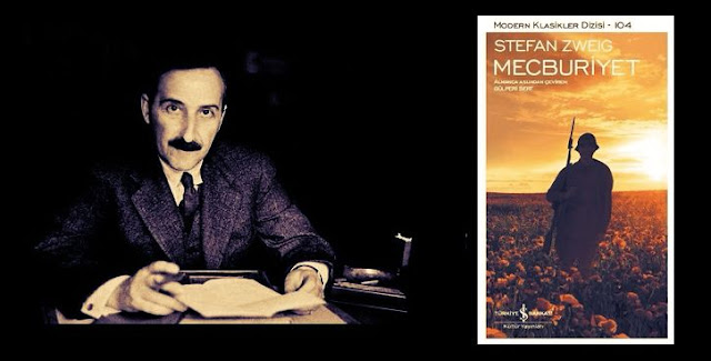 MECBURİYET Stefan Zweig