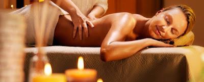 Razón de los masajes
