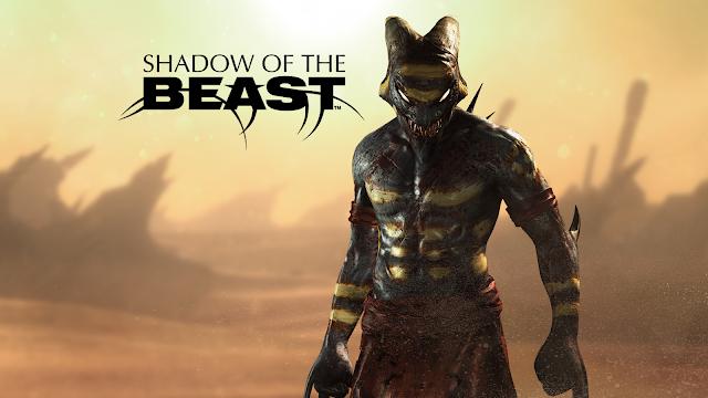 Shadow of the Beast, noticias de videojuegos