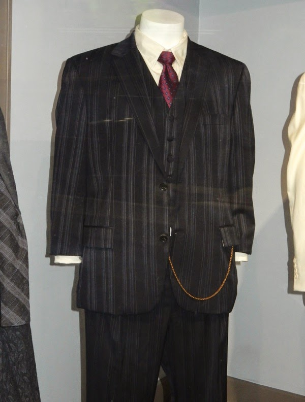 Nathan Lane Producers movie suit