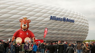 Bayern Munich Signed Midfielder Ryan Johansson On A Long-Term Deal