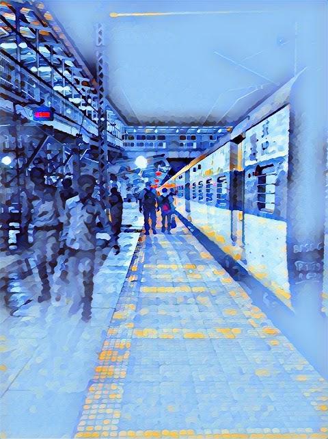 Allahabad Railway
