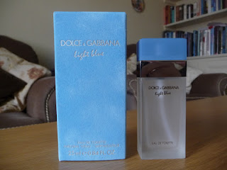 عطر دولتشي اند غابانا لايت بلو | dolce and gabbana light blue Perfume | للنساء