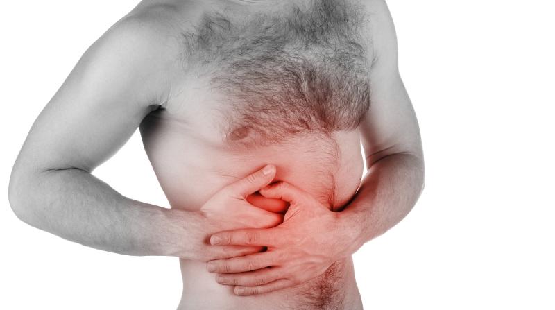 welche symptome bei darmkrebs