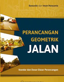 buku perancangan geometrik jalan
