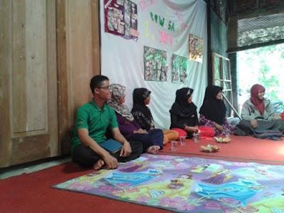 Kunjungan Peninjauan Produk 'Robanna' Desa Produktif Rowosari Oleh Dinas Kesehatan Kota Semarang