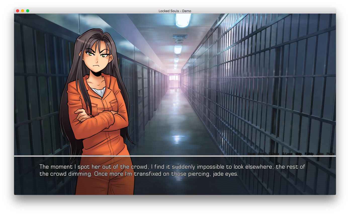 visual novel demo locked souls otometwist