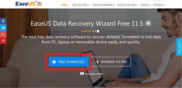 Cara install EaseUS data recovery wizard pada Windows 2
