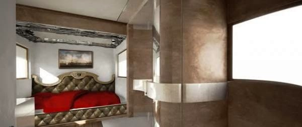 World's Most Expensive And Luxurious Mobile Home for Over $3 Million 2
