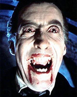 Dracula, Lee