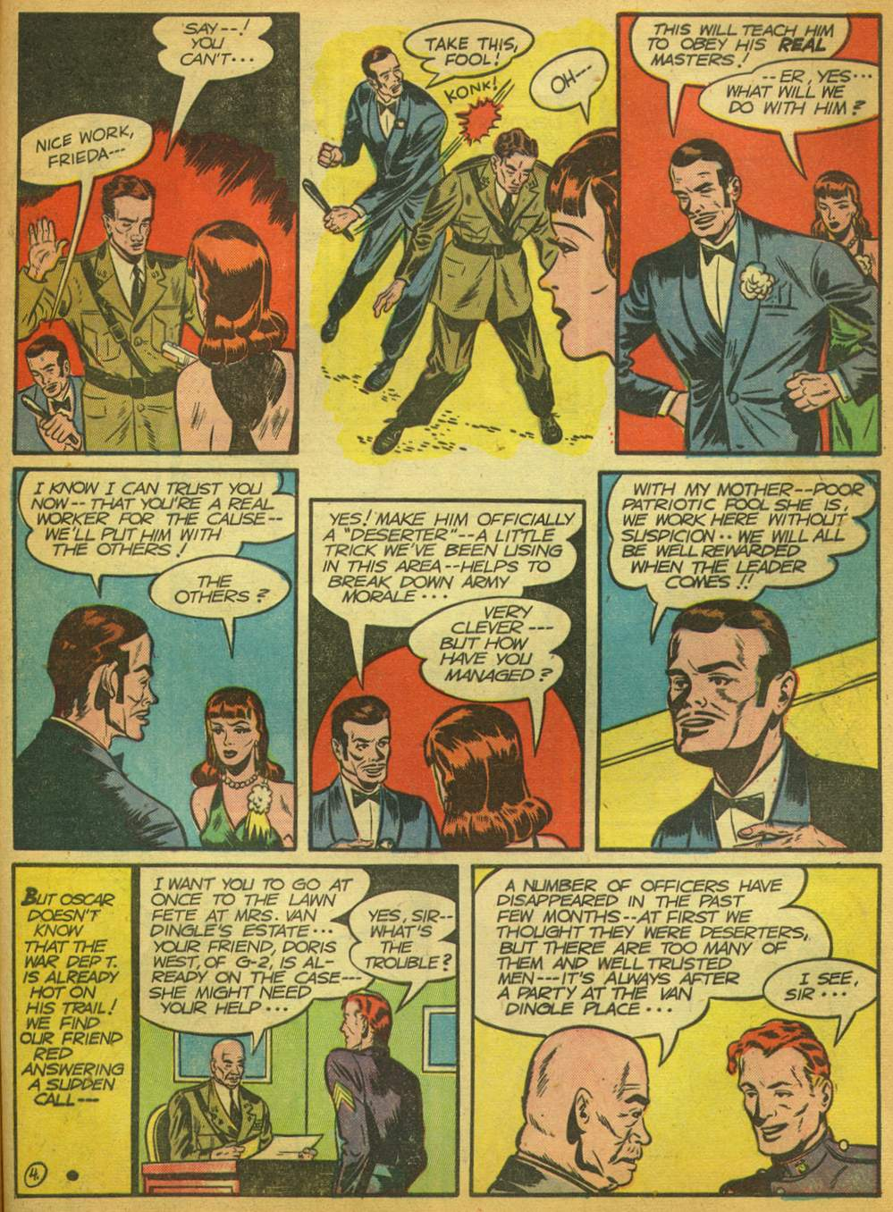 Read online World's Finest Comics comic -  Issue #6 - 57