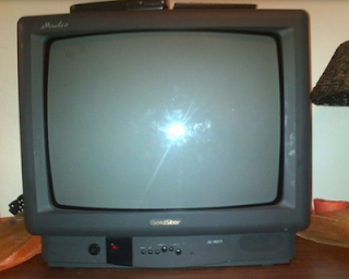Pada pengalaman kali ini akan mengulas perihal tv goldstart yang short pin  TV GOLDSTAR Short pin ABL dengan GND