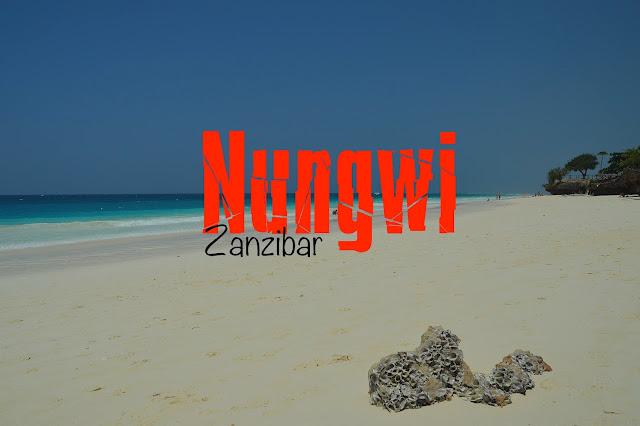 O que visitar em Zanzibar - Nungwi