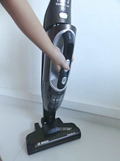 Singapore Family Blog Toddly Mummy Review Bosch Readyy