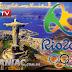 PROGRAMAÇÃO SPORTV OLIMPÍADAS RIO 2016 – SÁBADO 06/08/2016