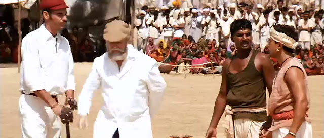 Lagaan (2001) Full Movie Watch Online At Dailymotion