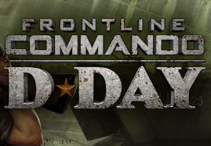 Download Frontline Commando: D-Day 3D HD