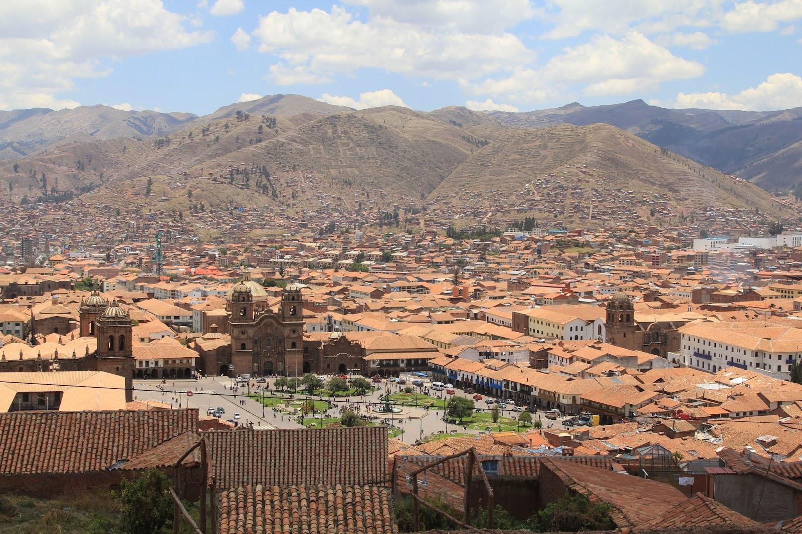 Wie Spät Ist Es In Peru