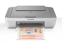 L'imprimante Canon MG2440 a la technologie FINE Cartridge qui a toujours réussi à fournir des messages précis et de jolies images