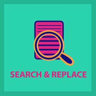 HTML Search and Replace Portable