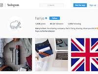 3 Tips Sederhana Mendapatkan Traffic Pengunjung dari Instagram ke Website Anda
