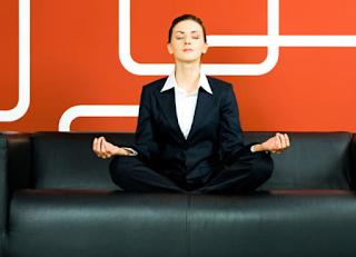 como bajar la presión arterial alta de inmediato-meditar