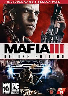 Mafia 3 (PC) 2016
