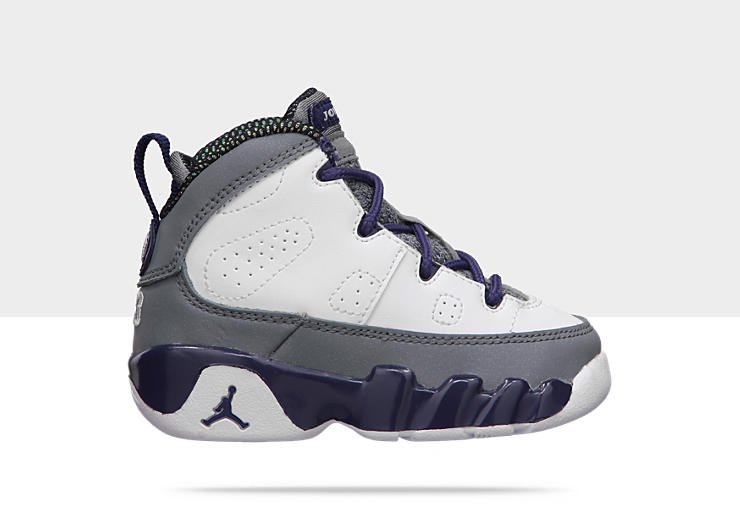 Infant Baby Boy Jordan Shoes