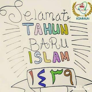 Tahun Baru Islam 1439 H