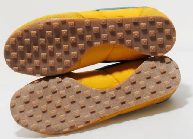 Los gofres que crearon Nike
