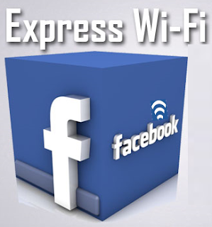 Facebook Set To Launch Express Wi-Fi Hotspot in Lagos