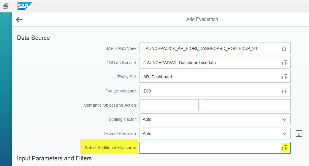 How to create FIORI Analytical tiles on HANA views