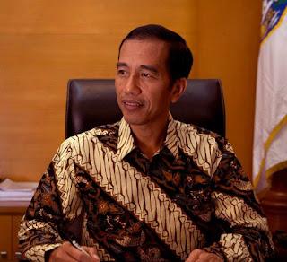 Jokowi ingin tingkatkan kualitas pendidikan indonesia