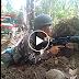 WATCH: Actual Encounter Of AFP VS Abu Sayaf In Tipo-Tipo Basilan