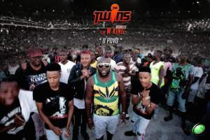 The Twins feat. W King – O Povo ( Kuduro 2019 ) ( DOWNLOAD )