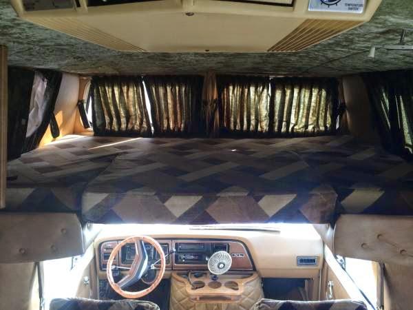 1983 Ford Brougham Motorhome – Wonderful Image Gallery