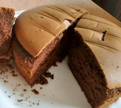 Resepi Kek Span Coklat Dengan Mudah