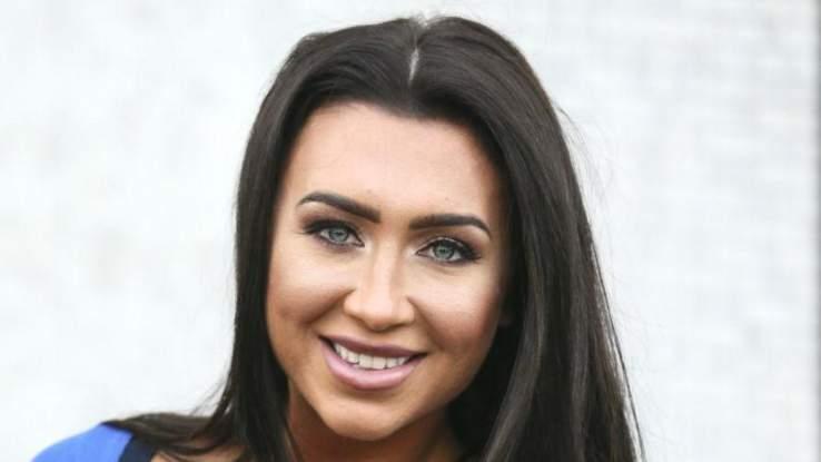 Lauren Goodger