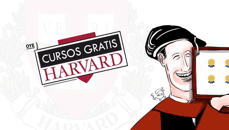 Todos Los Cursos Gratis De La Universidad De Harvard 2019