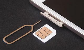Cara mengatasi kartu sim tidak terbaca di smarphone
