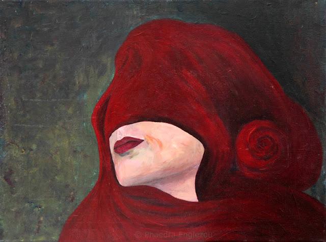 """""""Κρυμμένη Αλήθεια - Γυναίκα #14"""""""