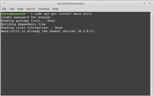 Mengatasi Layar Patah-Patah (Tearing) Saat Memutar Video di Linux