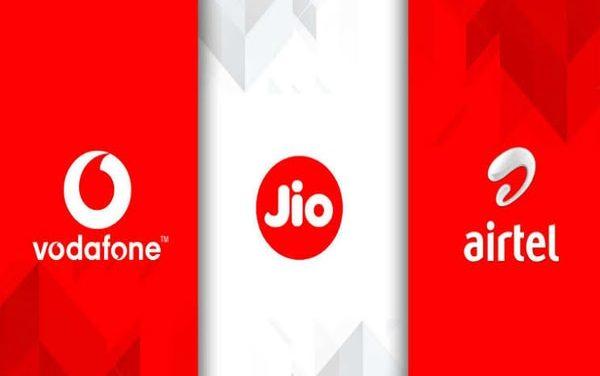 ( April 2020 Tricks ) Jio, AirPel, Vodafone, Idea – 399 Recharge @ ₹0 Only